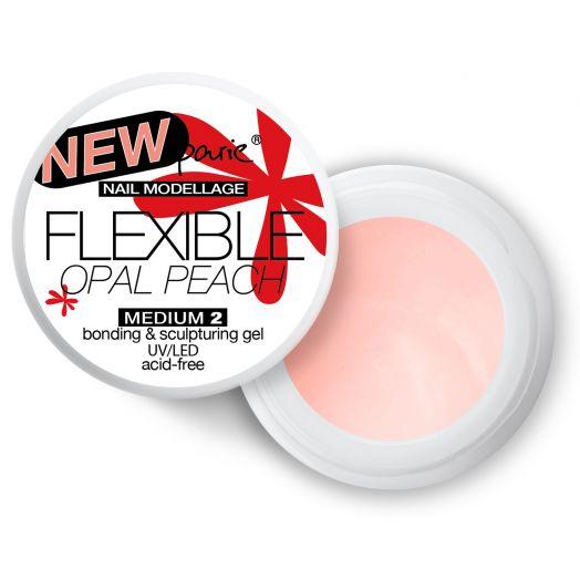 Modellage Gel  Flexible Opal Peach