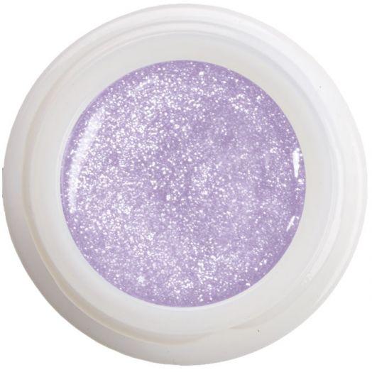 403 Purple Rose Stars Farbgel
