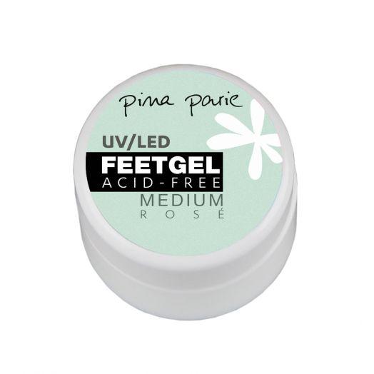 Feetgel Clear
