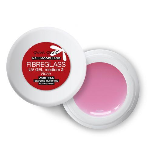 Fiberglas Rosé