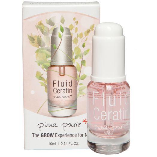 Fluid Ceratin