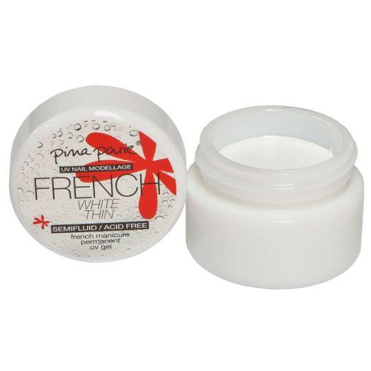 French White Thin