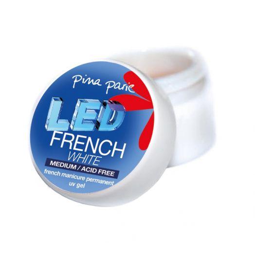 LED French White