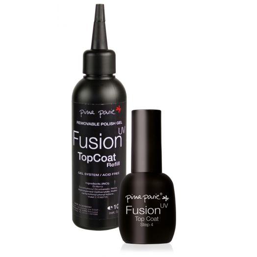 Fusion UV -  TopCoat  (Step 4)