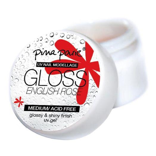 Gloss English Rose