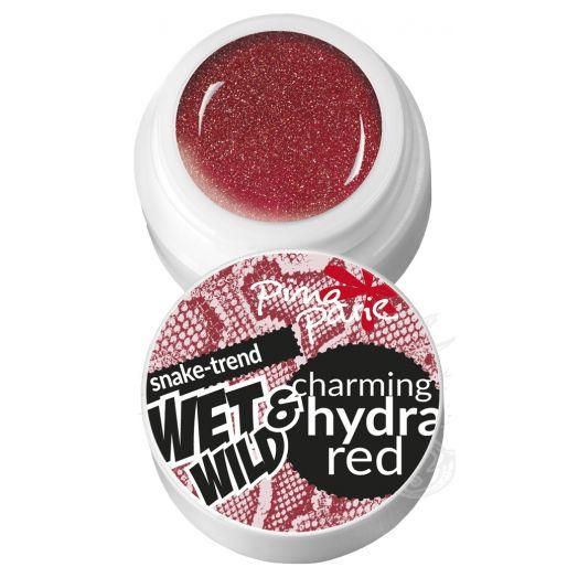 WET & WILD Gel - hydra red