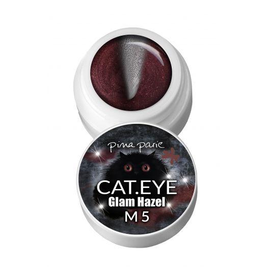Cat Eye Glam Hazel (M5)