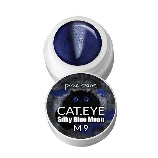 Cat Eye Silky Blue Moon (M9)