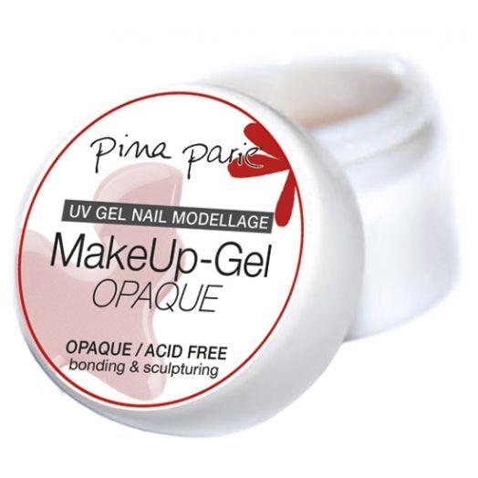 MakeUp-Gel Opaque