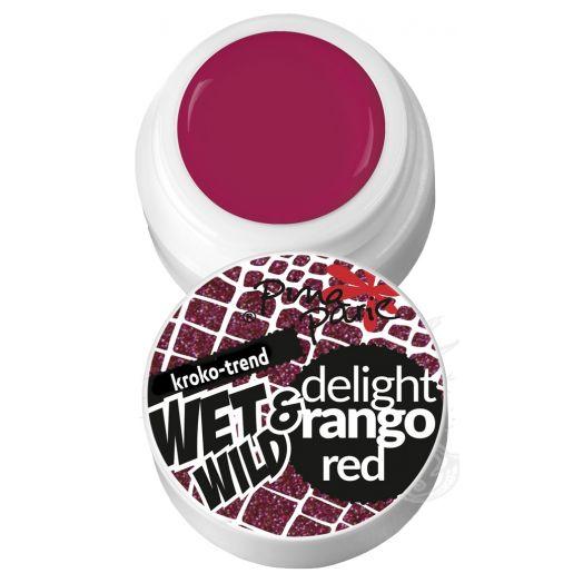 WET & WILD Gel - rango red